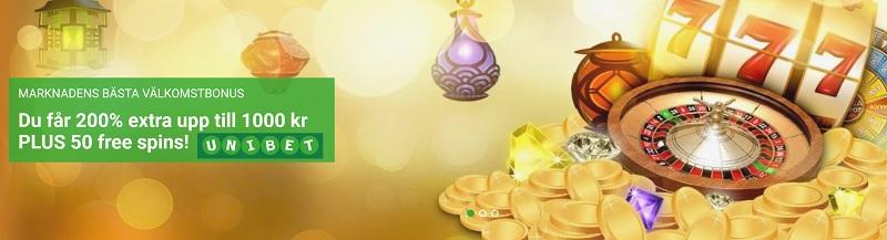 Vilket casino har den bästa bonusen?